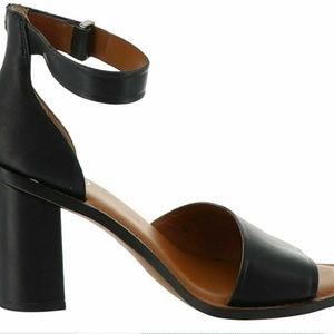 Franco Sarto Block Heeled Sandals, Ankle Shoes